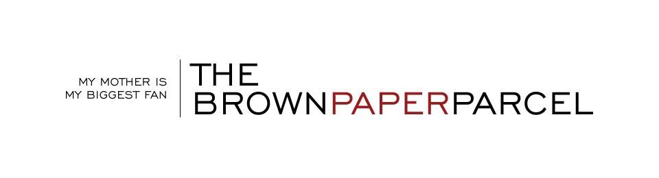 thebrownpaperparcel